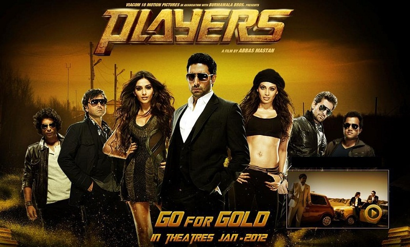 Players (2012) Hindi Full Movie Online ~ India 4 Movies